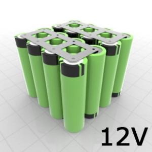 12V Batteri