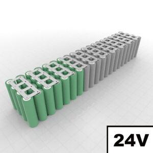 24V Batteri