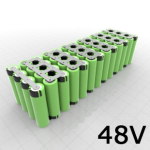 48V Batteri
