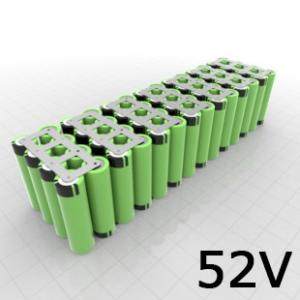52V Batteri