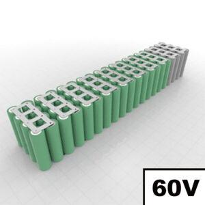 60V Batteri