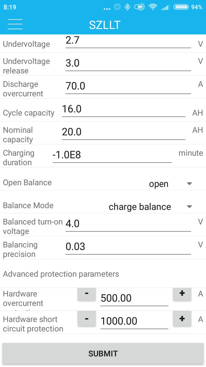 Introducerar smarta BMS – Batteridoktorn